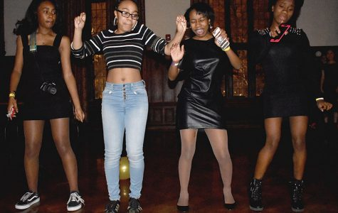 Homecoming incident reduces upperclassmen at dance