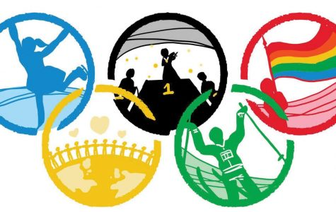 Gold and glory at the Games