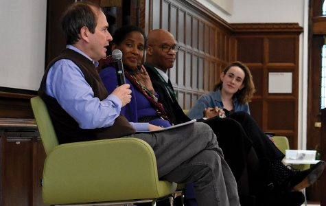 Photo: Journalism Panel