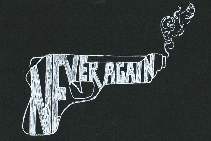 Accept gun reform to respect safety