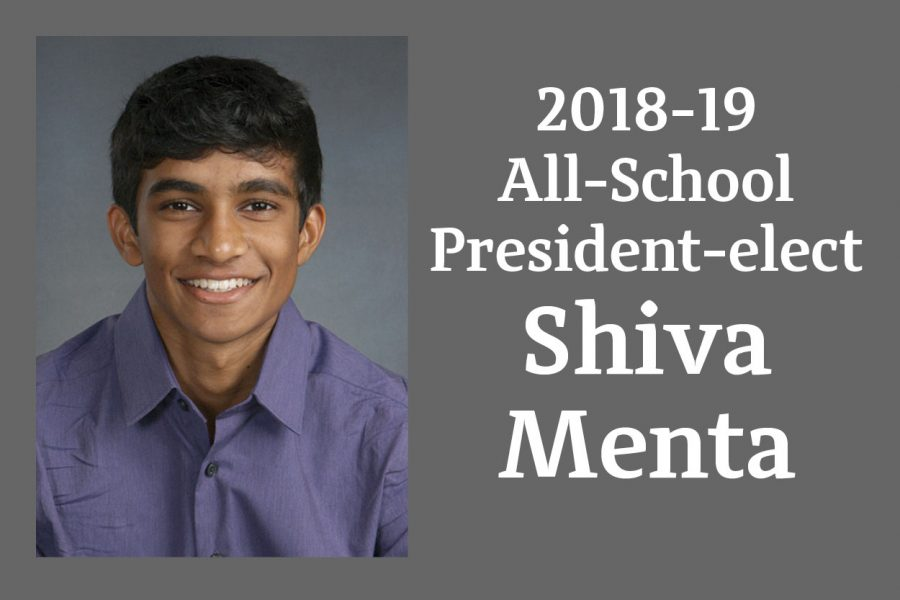 2018-19 Student Council officers selected