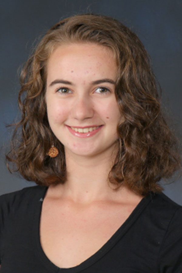 Amanda Cassel
