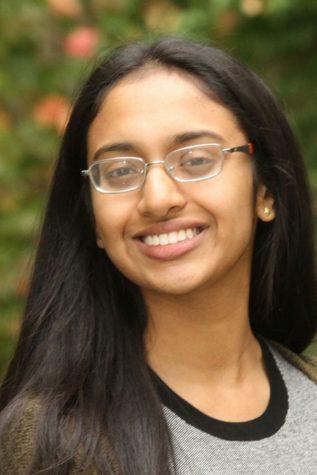 Priyanka Shrijay