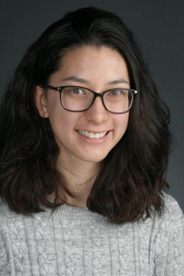 Emma Trone