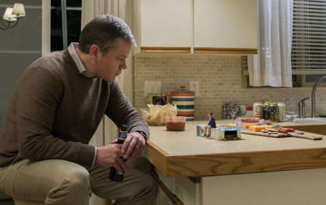 'Downsizing' provides complex characters, strong cinematography