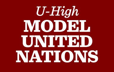 Model UN finds successes at multiple conferences