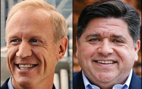 Rauner, Pritzker disagree on how to improve Illinois' future