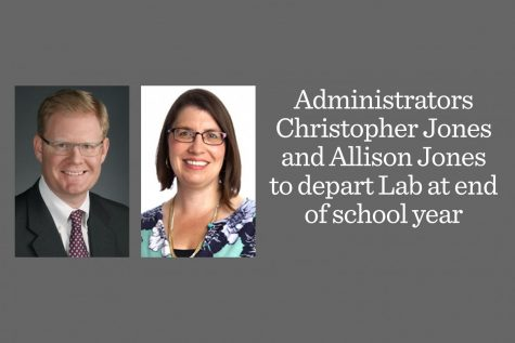 Administrators to leave in June