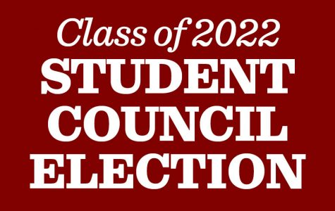 Freshman student council candidates announced, campaigning begins