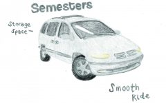 Switching to semesters will benefit students