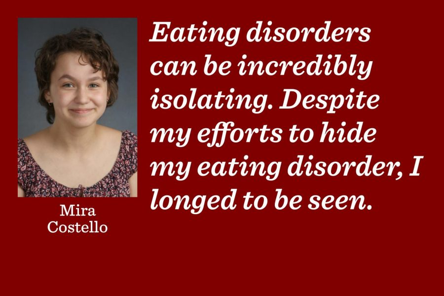 It's OK not to know how to help with an eating disorder