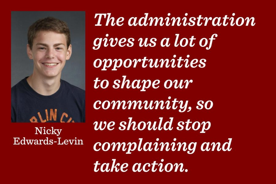 Stop+complaining+and+talk+to+the+administration