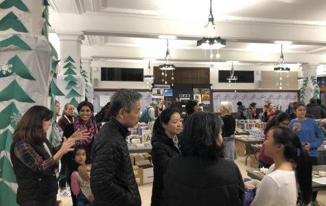Holiday Bazaar raises money and awareness
