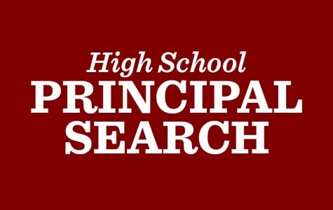 Principal search begins