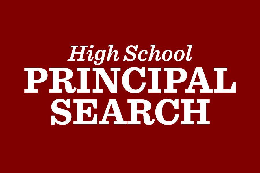 Principal search begins