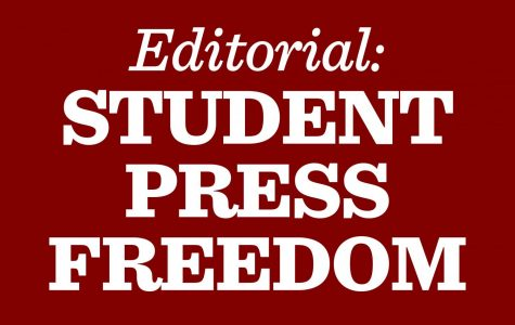 At other private schools, a free student press should be the norm