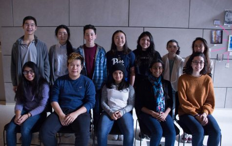 Asian Students' Association: What Dr. King's dream means to Asian-Americans