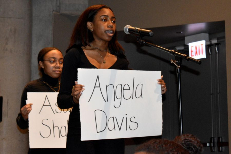 Lab community asks, 'Are we living the dream today?' at MLK Assembly