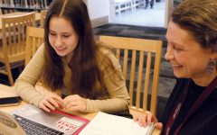 Catalogers, curators, learners, teachers