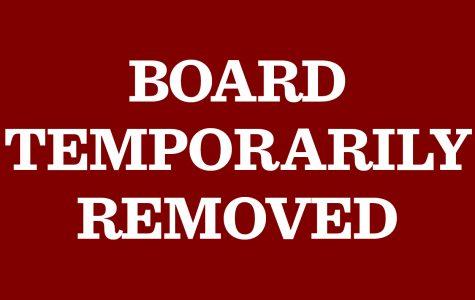 Discipline board in limbo