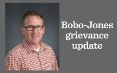 Bobo-Jones grievance goes to arbitration