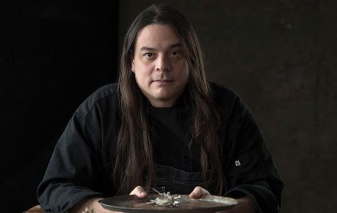 Culinary guest links food, cultural identity
