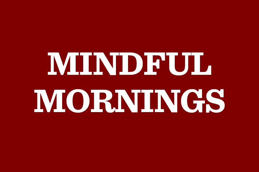 Mindful Mornings