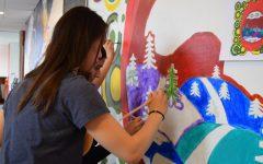 A look behind the scenes of Artsfest 2019