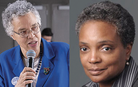 Lightfoot faces Preckwinkle in historic run-off
