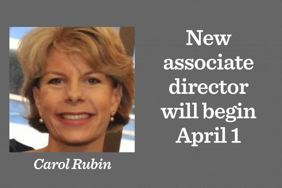 Former Lab parent named associate director