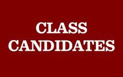 Class presidential hopefuls share goals