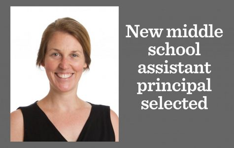 New middle school assistant principal selected