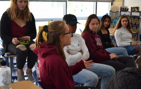 Photo: Social Justice Week workshops
