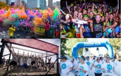Chicago 'fun runs' offer chance for activity, money for charity