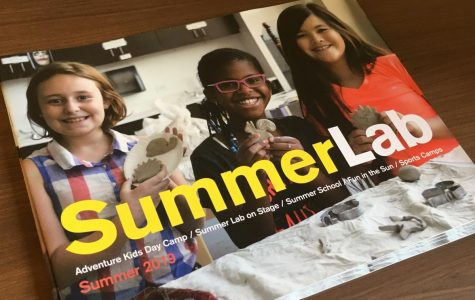Summer Lab wants to hire more high school students