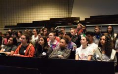 Student-led BRAVE conference focuses on diversity, inclusion