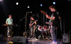 Students take the stage at 'Electric Gordyland' performance