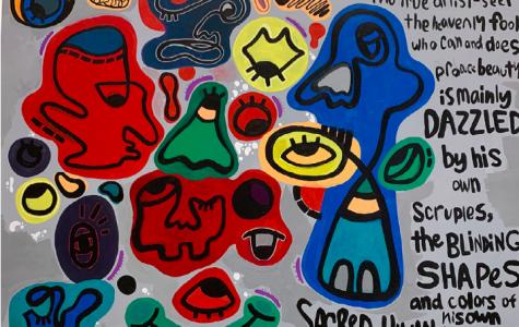 PHOTOS: Lab Arts celebrates student art