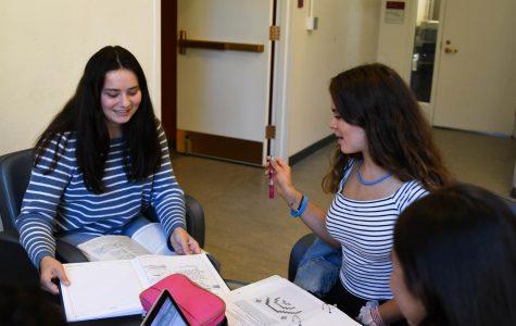"Student Council organizes ""Glow-up"" Spirit Week"