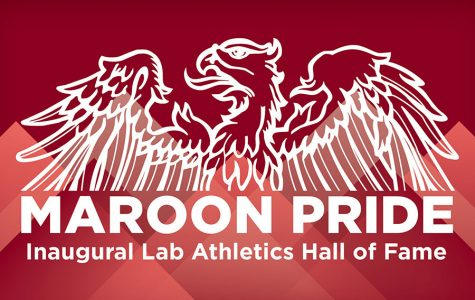 New Hall of Fame to honor significant athletic contribution