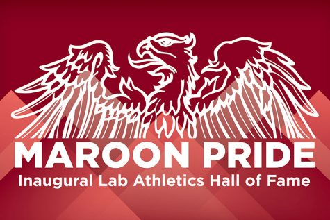 Inaugural Lab Athletics Hall of Fame class honored in ceremony