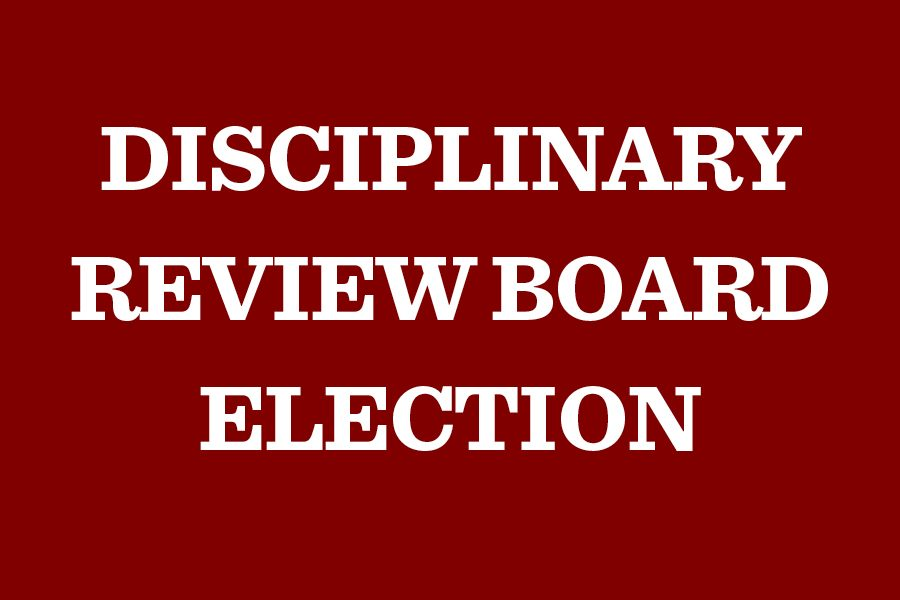 Discipline Review Board reinstated with new elected members