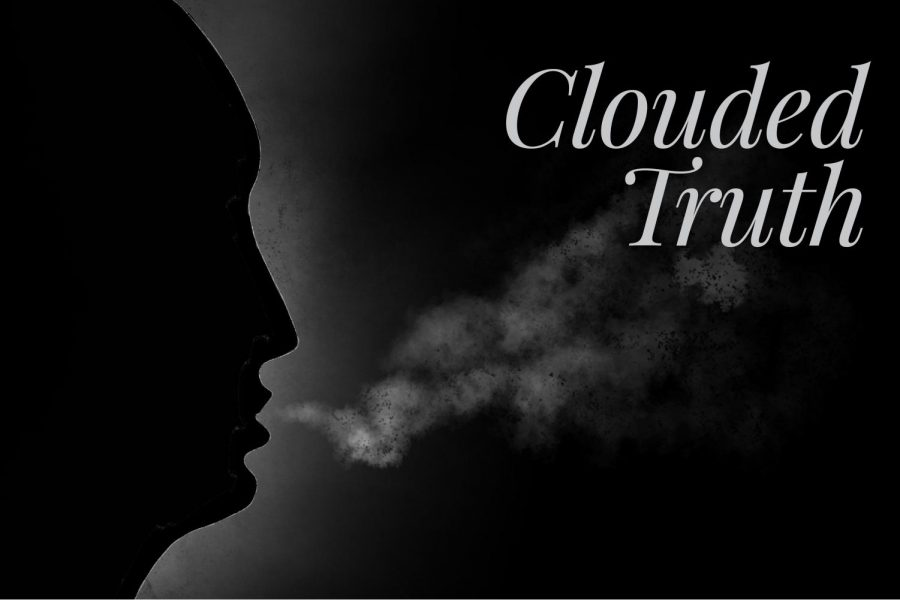 Clouded truth: Teen vaping