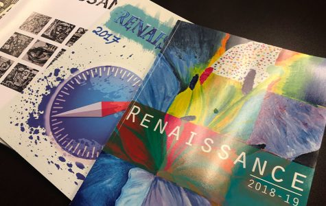 Renaissance magazine submissions beginning