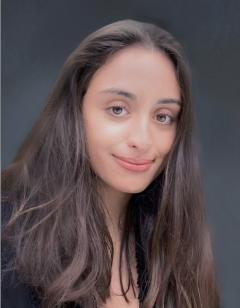 Lucia Kouri