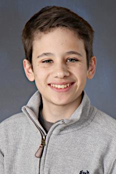 Ethan Swinger