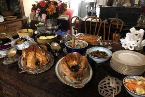 Quick Q: Students reflect on relationships, support during Thanksgiving season