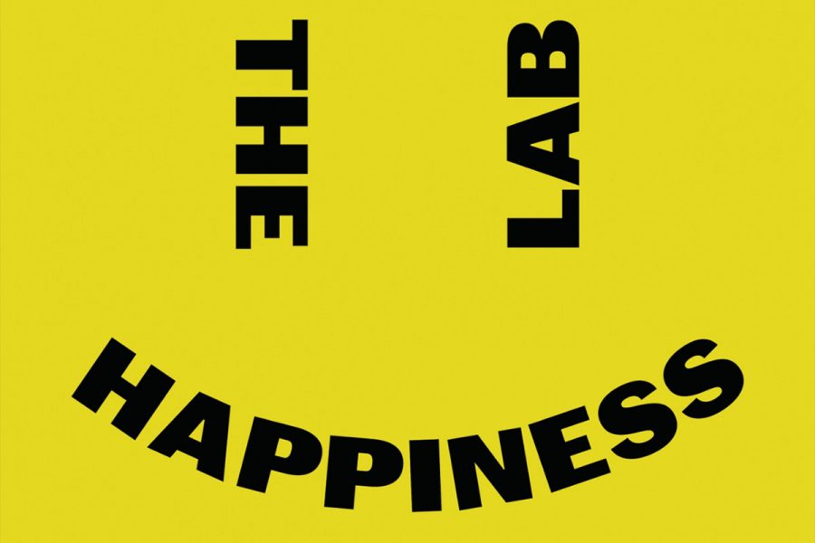 Happiness podcast rises in popularity, success