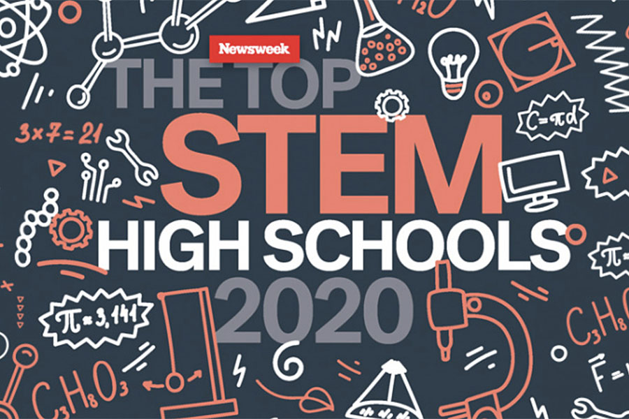 Newsweek+names+U-High+one+of+top+five+STEM+Schools+in+the+nation