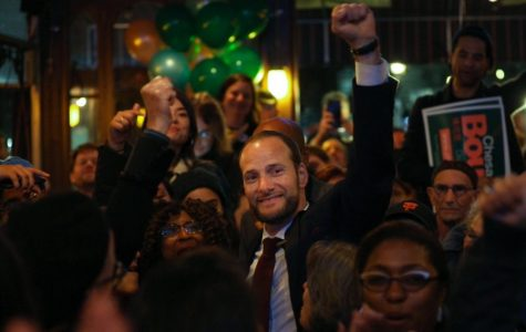 U-High alumnus elected District Attorney of San Francisco